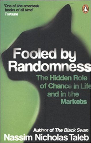 Cover Art - Fooled By Randomness